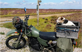Trail Days - the great Yorkshire Dales adventure